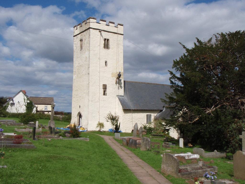 St. Edeyrn's 2011
