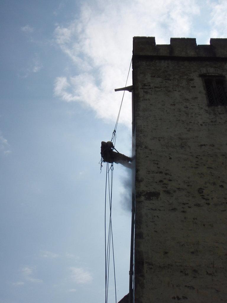St. Edeyrn's, Cardiff 2011